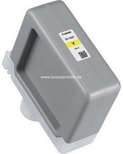 Canon IPF PRO2000 - Tinte PFI-1300Y - 330 ml Yellow