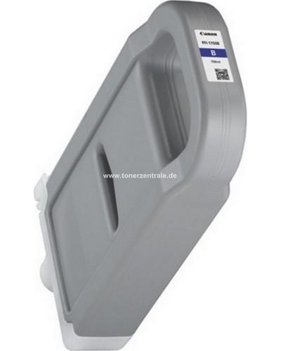 Canon IPF 2-4000 - Tinte PFI-1700B - 700 ml Blau