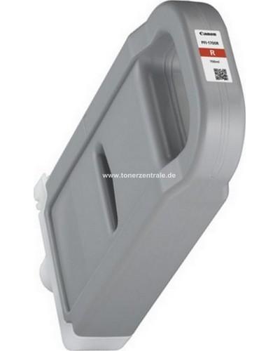 Canon IPF 2-4000 - Tinte PFI-1700R - 700 ml Rot