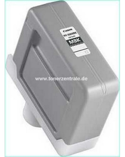 Canon IPF 8300, 9400 - PFI306MBK Druckerpatrone - 330ml Schwarz Matt