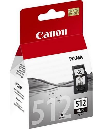 CANON PIXMA MP 240 - Tintenpatrone PG512 - 15ml Schwarz pigmentiert