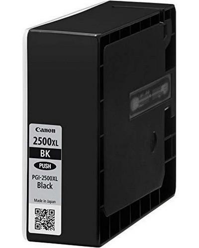 Canon Maxify PGI-2500XLB Druckerpatrone - 2.500 Seiten Schwarz