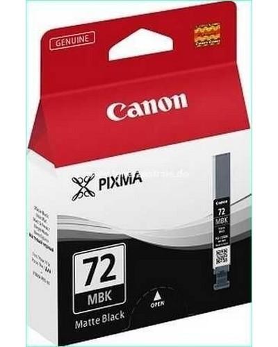 Canon Pixma Pro 10 - Canon Tinte PGI72MBK - 14ml Schwarz Matt