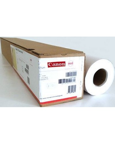 Canon 97004169 OCE IJM424 Repositionable Self-adhesive Textile 286g 36 914 mm x 30m