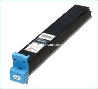 Develop Ineo+ 250-251 - Toner TN210C Cyan - 12.000 Seiten