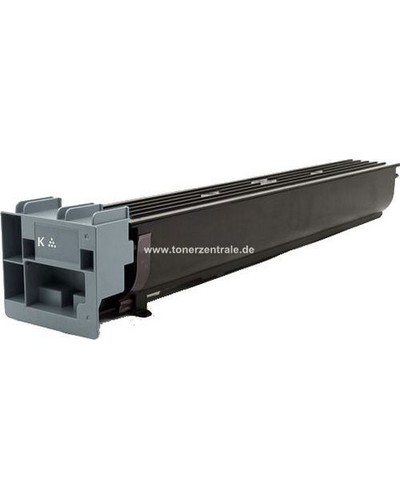 DEVELOP INEO PLUS 552 - Toner TN613B A0TM1D0 - 45.000 Seiten Schwarz