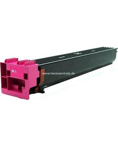 Develop Ineo 654 754 - Toner TN711M A3VU3D0 - Magenta
