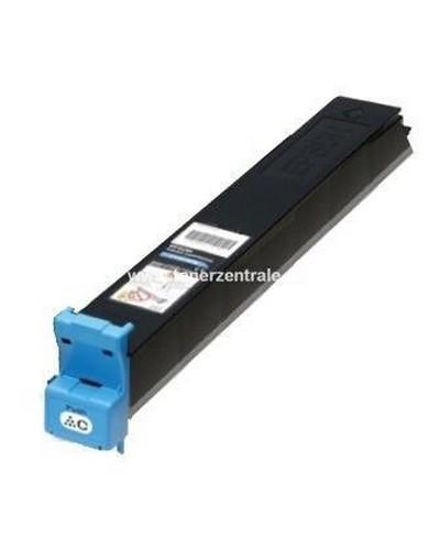 C13S050476 - Epson Aculaser C-9200 - 14.000 S. Toner Cyan