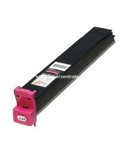 C13S050475 - Epson Aculaser C-9200 - 14.000 S. Toner Maganta