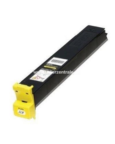C13S050474 - Epson Aculaser C-9200 - 14.000 S. Toner Yellow