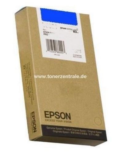 Epson Stylus Pro 4800 T6062 Tinte 220ml Cyan