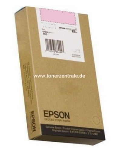 Epson Stylus Pro 4800 - T606C (alt:T5656) - Tintenpatrone (220ml) Light Magenta