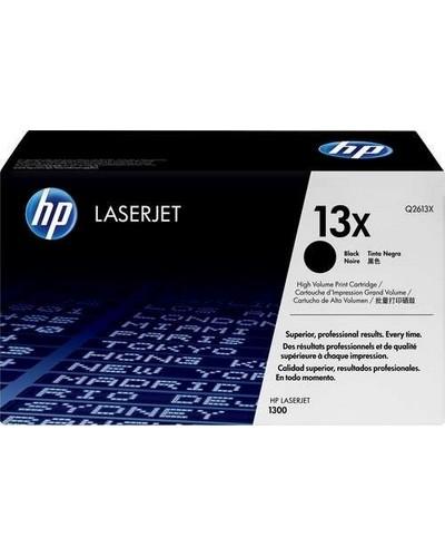 Q2613X - HP Tonerkassette 4.000 Seiten für LaserJet 1300