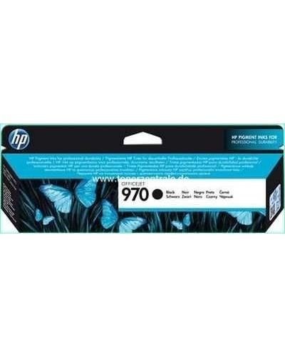 HP OfficeJet Pro X - HP Tinte CN621AE 970 - 3.000 Seiten Schwarz