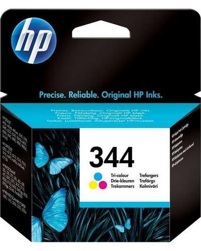 No. 344 - C9363EE - HP Tintenpatrone (14 ml) Color