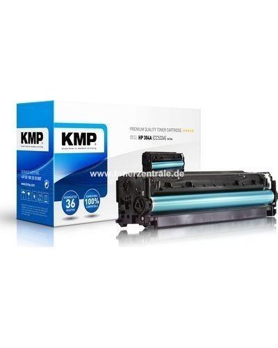 Rebuilt ersetzt HP Toner CC533A 304 Magenta 2.800 Seiten