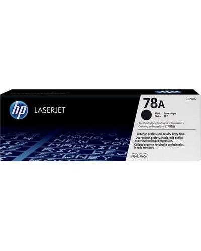 HP LASERJET P 1600 - Toner CE278A - 2.100 Seiten Schwarz