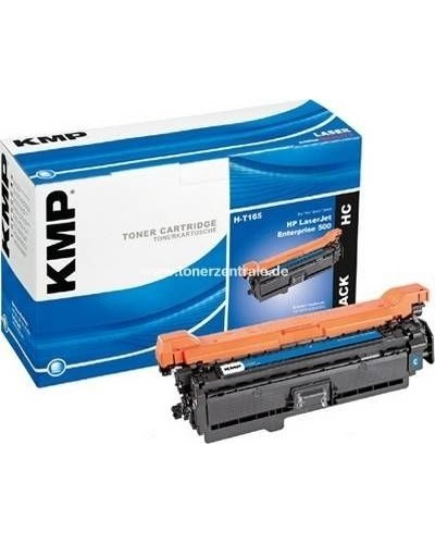 Rebuilt Toner (ersetzt HP CE400X 507X) 11.000 Seiten Schwarz