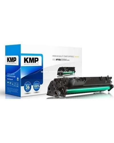Rebuilt ersetzt HP Toner 05A CE505A 2.300 Seiten Schwarz