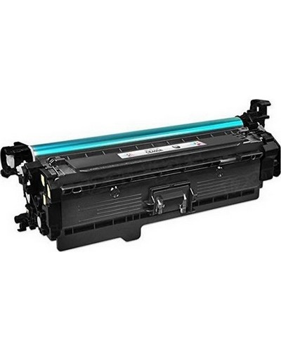 HP Color LaserJet Pro M 250 - Toner CF400A No. 201A - 1.500 Seiten Schwarz