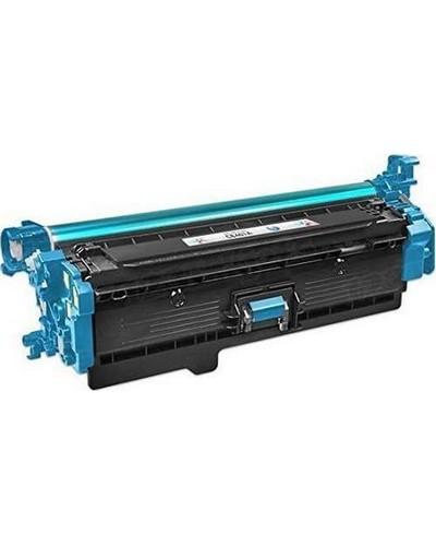 HP Color LaserJet Pro M 250 - Toner CF401A No. 201A - 1.400 Seiten Cyan
