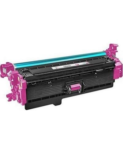 HP Color LaserJet Pro M 250 - Toner CF403A No. 201A - 1.400 Seiten Magenta