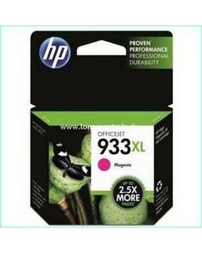 No. 933XL (CN055AE) HP OfficeJet 6100-7110 - Druckkopfpatrone HC 85ml 825 Seiten Magenta