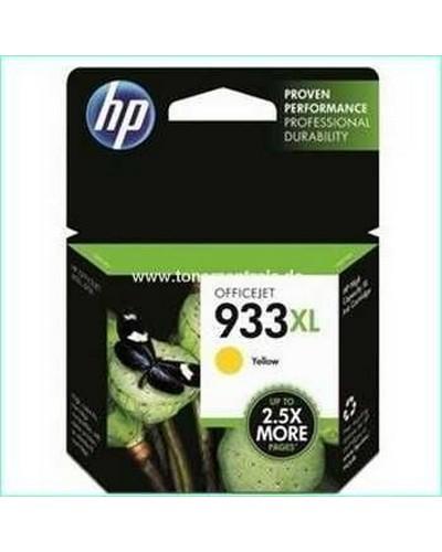 No. 933XL (CN056AE) HP OfficeJet 6100-7110 - Druckkopfpatrone HC 85ml 825 Seiten Yellow