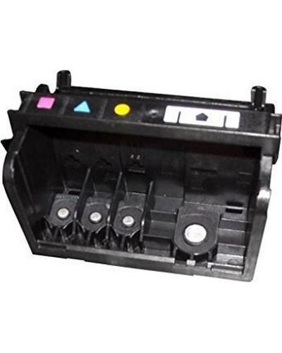 HP Druckkopf - CN643A - Farbe (Cyan, Magenta, Gelb, Schwarz)