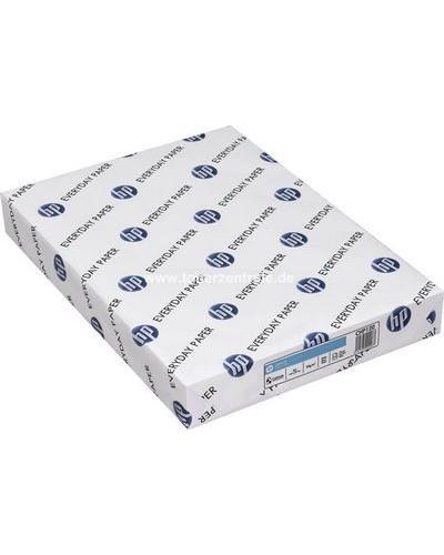 CHP120 - HP Officejet Paper für Laser und Inkjet - 80g, 500 Blatt, DIN A3