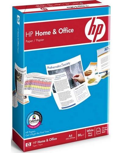 CHP150 - HP Druckerpapier Office Paper für Laser und Inkjet - 80g, 500 Blatt, DIN A4