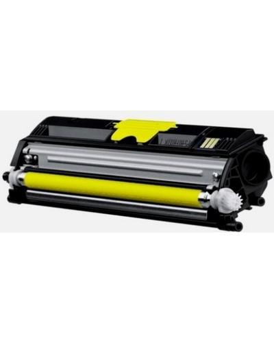 A0V305H - Konica-Minolta Magicolor 1600 Serie - (1.500 S.) Toner Yellow