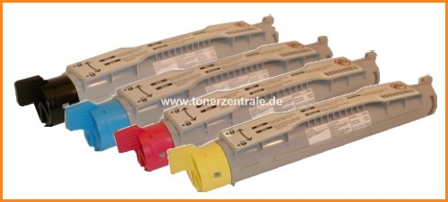 171-0551-100 - Konica Minolta Magicolor 3300 - ValueKit je 1 x Toner BK-CY-MA-YE