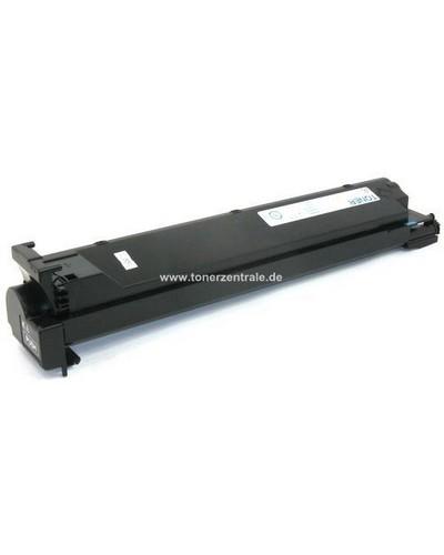 Konica Bizhub C203 253 - Toner TN213K A0D7152 - 24.500 Seiten Schwarz