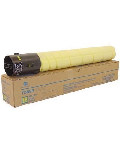 Konica Bizhub C220 C280 - Toner TN216Y A11G251 - 26.000 Seiten Yellow