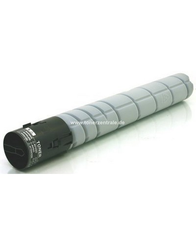 Konica Bizhub C360 - Toner TN319K A11G150 Schwarz 26.000 Seiten