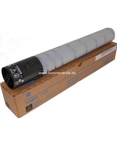 Konica BizHub 224 e - Toner TN322 A33K030 Schwarz 24.000 Seiten
