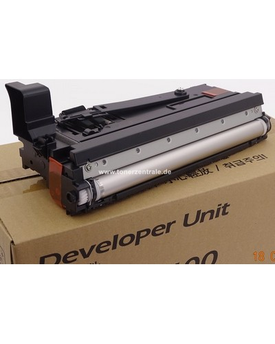 KYOCERA FS2100 FS4200 - DV3100 Entwickler