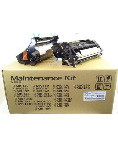 Kyocera FS1320 FS1370 - MK170 Wartungskit 100.000 Seiten
