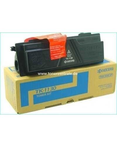 Kyocera FS1030, FS1130MFP - Toner TK1130 - 3.000 Seiten Schwarz