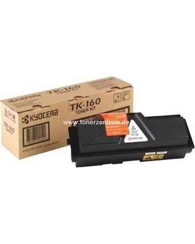 Kyocera FS1120 - TK160 Toner 2.500 Seiten