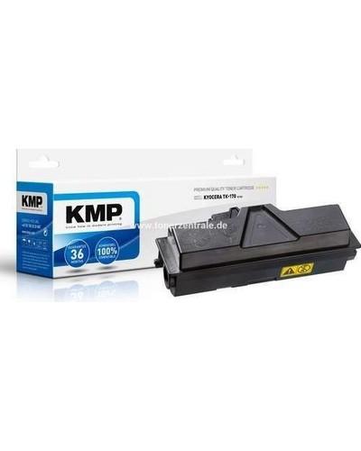 Kyocera FS-1320-1370 - Rebuilt Toner (ersetzt TK170) 7.200 Seiten Schwarz