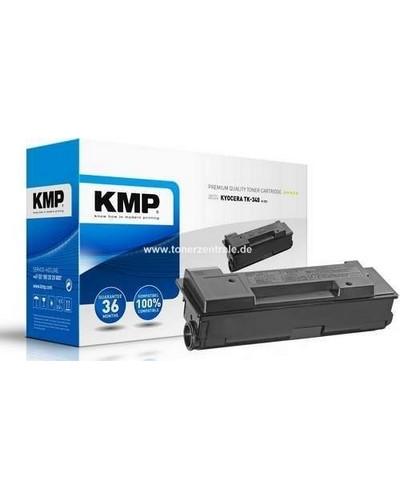 Kyocera FS-2020 - Rebuilt Toner (ersetzt TK340) (12.000 Seiten)