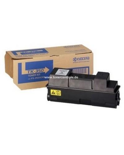 Kyocera FS3920 - Toner TK350 Schwarz 15.000 Seiten