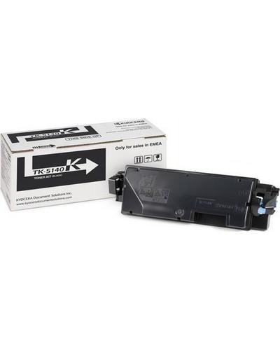 Kyocera M6030 Toner TK5140B Schwarz 7.000 Seiten