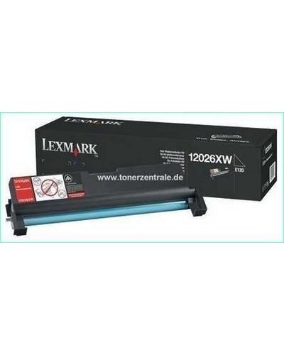 12026XW - Lexmark Fotoleiter für Lexmark Optra E-120 Serie