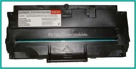 10S0150 - Lexmark Tonercartridge für Lexmark Optra E-210