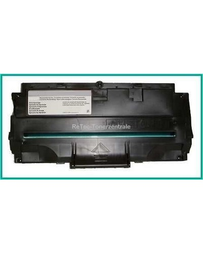 10S0150 - Rebuilt Tonercartridge für Lexmark Optra E-210 2.500 Seiten