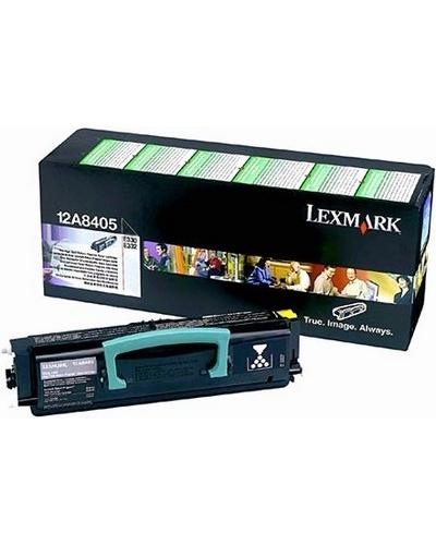 24016SE (alt12A8400) - Lexmark Toner Prebate 2.500 S. - Lexmark Optra E-232, 240, 33X, 34X-Serie