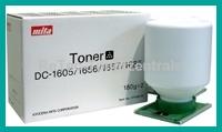 2 x 180g Mita Toner - DC 1605-56-57-85 (37046010)